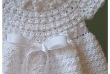 Knitting Crochet Baby
