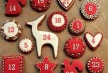 IDEE X NATALE / mille idee per la festa più bella dell'anno!