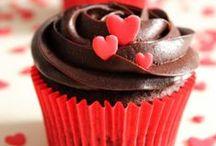 Cupcakes de Kiara's cakes