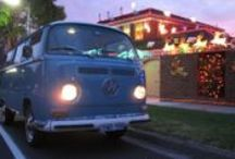 Have a Happy Kombi Christmas!