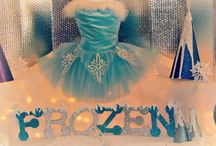 Frozzen  / by Princess G.C.G.
