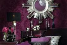 "PASSIONATE PURPLE  ""COLOR OF ROYALTY"" / THE COLOR ASSOCIATED WITH ROYALTY.... MANY BEAUTIFUL AND TASTEFUL HOME DECORS,AND MUCH MORE IN THE PLUSH AND VIVID HUES OF PURPLE.... TAKE A LOOK,YOU'LL FIND THAT PURPLE CAN BE VIBRANT.....OR A HUE THATS AS NEUTRAL AS WHITE..... Cherie Cullum"
