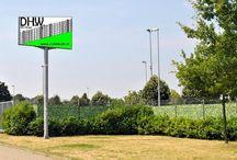 Wie is DHW Montage / Welkom bij DHW ZichtDicht Montage, specialist in levering en montage van hekwerk, hekwerkbekleding en aanverwante producten. #info@zichtdicht.nl
