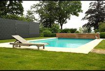 Zwembaden wereldwijd / ZICHTDICHT, EEN ANDERE KIJK OP UW TUIN: een ware metamorfose is nu binnen handbereik