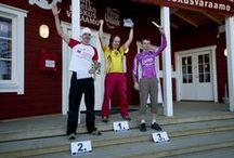 Saariselkä MTB 2011 | Saariselkä / Saariselkä MTB is Mountain Biking Event in Saariselkä, Lapland Finland. www.saariselkamtb.fi Saariselkä MTB on maastopyöräilytapahtuma Saariselän upeassa tunturimaastossa. Lisää tapahtumasta: www.saariselkamtb.fi
