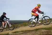 Saariselkä MTB 2013 | Saariselkä / Saariselkä MTB is Mountain Biking Event in Saariselkä, Lapland Finland. Saariselkä MTB on maastopyöräilytapahtuma Saariselän upeassa tunturimaastossa. Lisää tapahtumasta: www.saariselkamtb.fi