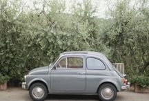 bilar. / Cars I find beautiful.