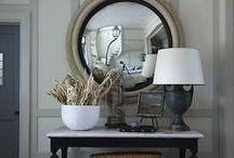 mirrors / by Jennifer Stine
