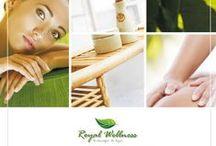 Royal Wellness Kosmetik Katalog / Kosmetikprodukte aus Japan und Korea ! Die wertvolle Kosmetik aus Asien jetzt online bestellen