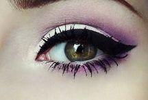 MakeUp  / Makeup, looks and tutorials