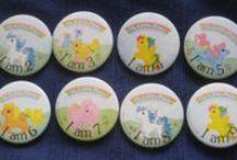 G1: Badges