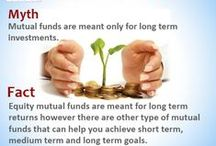 Myth vs. Facts / Myths and Facts aim to address common misconceptions about the mutual fund investments. It becomes very important for an investor, to be well informed about your mutual fund investments and not to believe in the so called investment myths that will act as a hurdle to achieve their investment goals without any hassles.