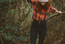 Fashion in the Great Outdoors / Love the outdoors? Love to stay fashionable? :)