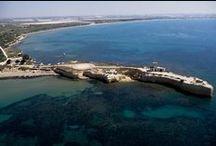 Porto ulisse / Raccolta di immagini dei dintorni di Porto Ulisse, nel territorio di Ispica (Ragusa) in Sicilia