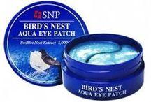 SNP - Skin Care - Südkoreanische Hautpflege / Kosmetik und Beauty aus Korea
