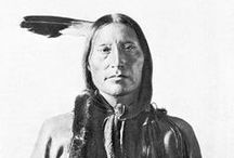Indians /native - history/ / Indians