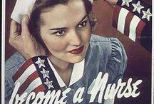 Nurse /posters/ / nurse - war