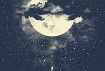 All things Moon / All things Moon.