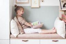 Inspiration   Children's Rooms