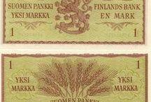 Suomen markka v. 1860–2002