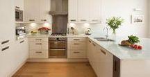 Caroline Browne   Wimbledon, London / A contemporary, new build terrace house