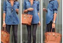 Fabulous Fashion / by The Blogtini