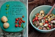 Food  / by Maria Bohlin