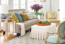 House Coveting / Interior design