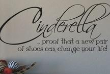Favorite Quotes / by Regena Mitton