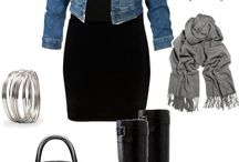 My Style / Style  / by Sherri Raines Brown