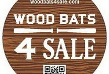 Baseball Equipment / woodbats4sale.com has the Best Selling Wood Bats, Composite Wood Bats, Fungo Bats, and Baseball Equipment for Demanding Baseball Teams and Serious Independent, Adult, College, High School, and Youth Baseball Players woodbats4sale.com