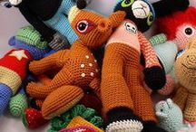 AmigurumiHolic - HilariaFina / If you are passionate about crocheting, you are very welcome to contribute or share in this board by sending an email hilariafina@gmail.com.You may not invite anyone to this board. We ask you to, please, not to repeat pins, to avoid pinning more than five in a row. Pins oriented to sell, coming from sites such as Craftsy or Etsy, or pins from your own blog are limited to a maximum of two in a day. Not to observe these rules will have the automatic membership suspension as a consequence. Best/di Hilaria Fina