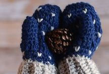 Crochet Ganchillo / by Hilaria Fina