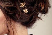 Hair and Beauty  / by Paloma Medina
