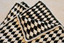 Crochet - Stitch / by Hilaria Fina