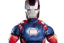Movie Costumes / Awesome new movie costumes from your favorite film and TV shows