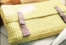 Crochet - Carry Me  / by Hilaria Fina