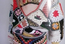 Crochet - Clothes / by Hilaria Fina