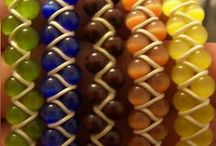Beads  / by Hilaria Fina