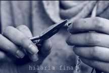 Hilaria Fina - Shop / Hilaria Fina is a concept, trends and ideas sharing space. From all of them fusion, we produce quality handmade goods. We are interested at any kind of sociocultural influences and materials that could be applied or adapted to the crochet world, our big passion. hilariafina@gmail.com / by Hilaria Fina