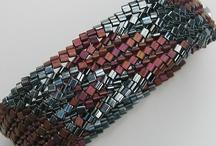Beading - Triangle Beads