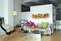 Inspirational Interiors / by VandM.com