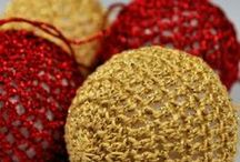 Crochet - Christmas Time/di Hilaria Fina