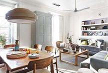 Home Sweet Home / Idéias de decoraçao, móveis, DIY...