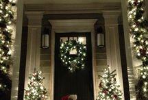 Christmas / by Sherri Raines Brown