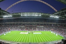 Wembley / by FootballStop.co.uk