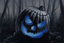 Halloween / Movies - Food - Drinks - Decorations - Games - Party ideas -