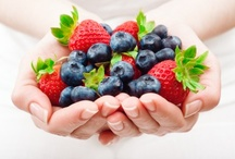 Nutrition in the News / Find the latest nutrition news, health studies, and tips for healthful living. / by Intelligent Gourmet