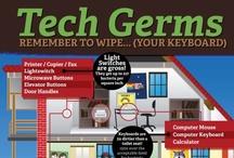 Tech Health Dangers / by Allan Pratt - Tips4Tech