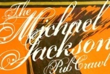 Michael Jackson PubCrawl / For tickets and information: www.PubCrawls.com or 212-724-3900.